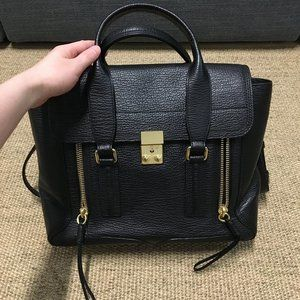 3.1 Phillip Lim medium Pashli satchel like new
